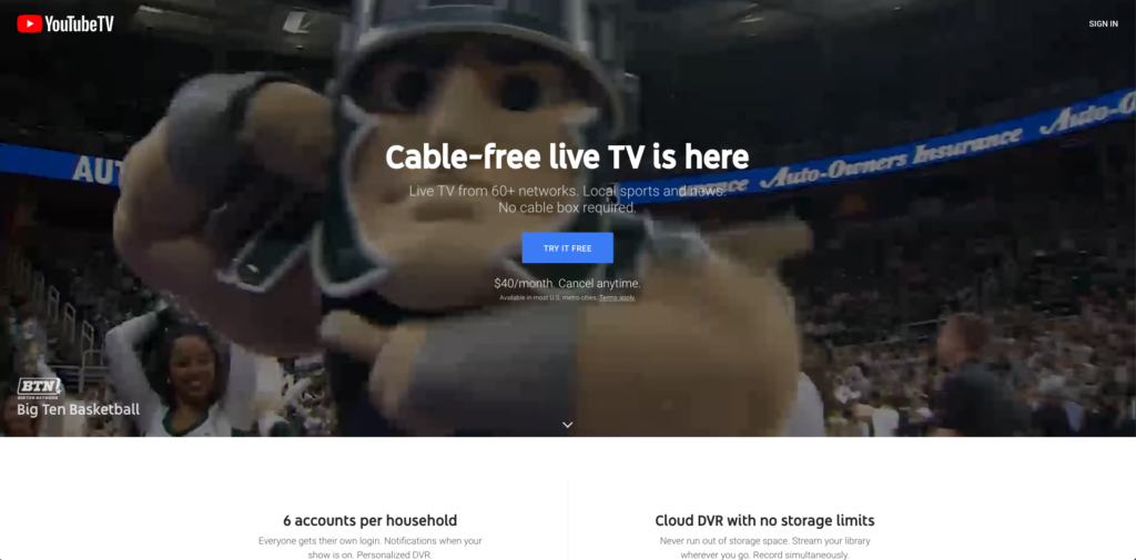 How To Get Fox Sports Midwest Without Cable 3