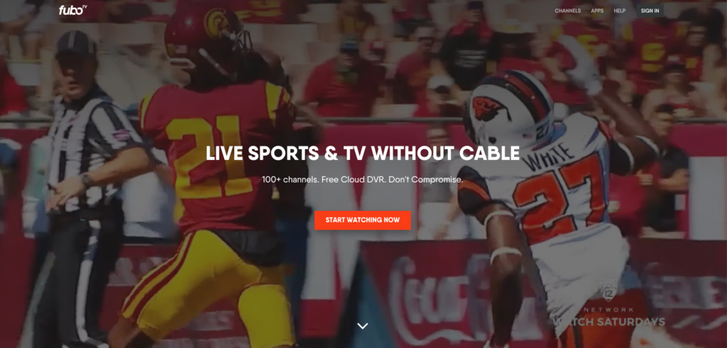 How to Watch Fox Sports North Without Cable Subscription 1