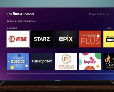 How To Get STARZ On Roku 16