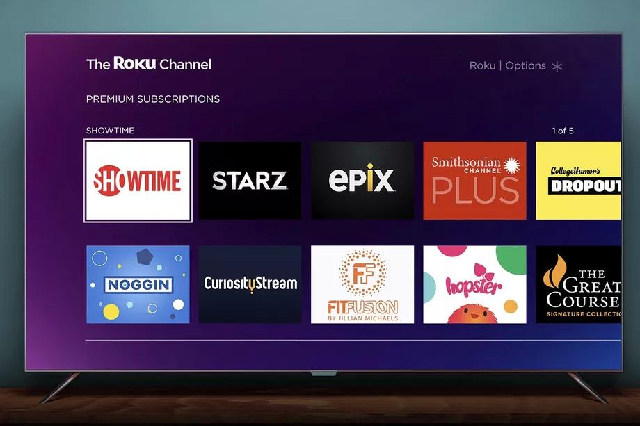 How To Get STARZ On Roku 11