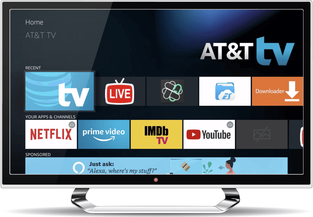 AT&T TV No Longer Works On Roku Devices 7