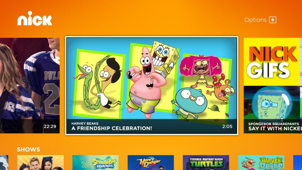 how to activate Nick Jr on any device