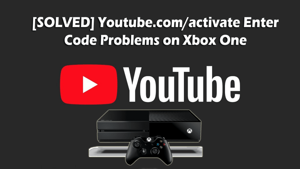 How To Activate YouTube On Xbox One 6